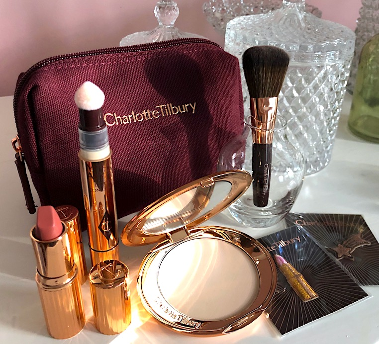 Charlotte Tilbury Daytime on the Go Kit Review