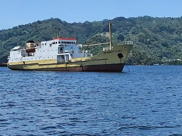 Kembali, Pelni Dapat Kapal Pendukung Program Tol Laut