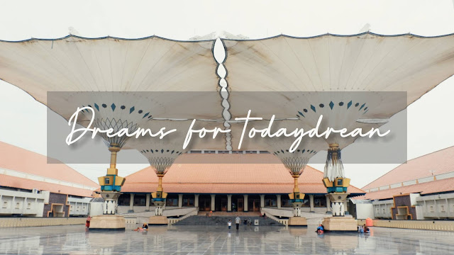 Dreams for todaydream