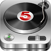 Top Notch DJ Service blog DJ Studio 5 logo