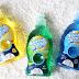 REVIEW: Bubble Man Dishwashing Liquid Soap