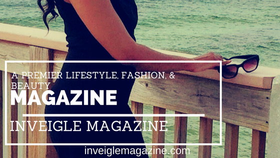 Inveigle Magazine | Tone and Glamour