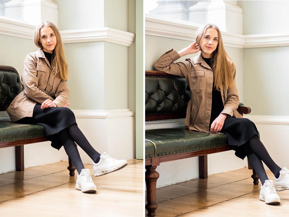Fashion blogger autumn outfit inspiration 2019 - Muotibloggaaja, syysmuoti, asuinspiraatio 2019