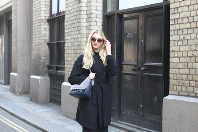 london fashion week style blog