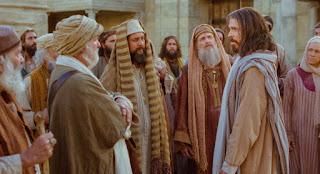 ¿Quienes eran los fariseos?
