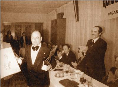 El ajedrecista Ricard Lega Arredondo