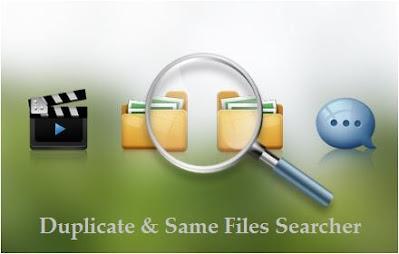 برنامج, مميز, للبحث, عن, الملفات, المتشابهة, والمكررة, وإزالتها, نهائياً, Duplicate ,and ,Same ,Files ,Searcher