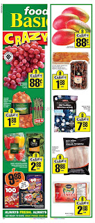 Food Basics Flyer Valid November 21 - 27, 2019 Always More for Less