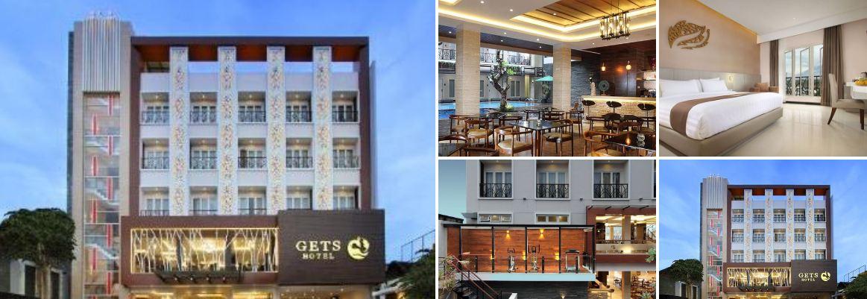 Hotel Gets Malang