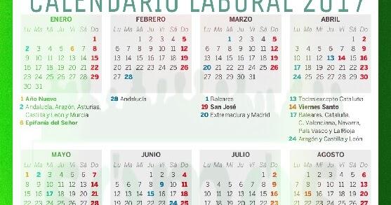 Somos sindicalistas calendario laboral for Horario oficina inem madrid
