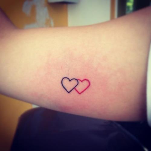 27 Tatuagens De Casais Couple Tattoo Tattoo Ladies