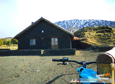 Etna E-Bike Tours
