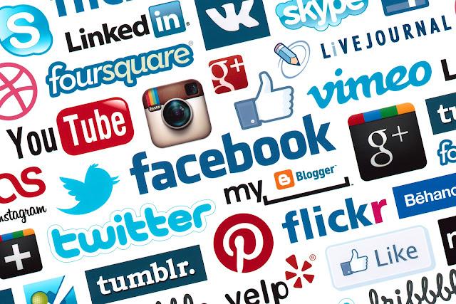 Social Network tại Sladar.com
