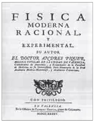 Andrés Piquer Arrufat, Fórnoles, Fórnols