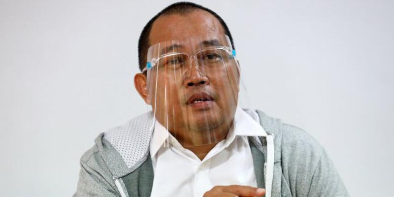 Eks Koruptor Dianggap Penyintas Korupsi, MAKI: Korupsi Dianggap Sebagai Musibah? Gitu?