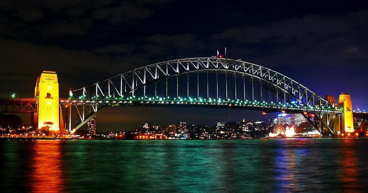 Wallpapers Sydney Harbour Bridge Wallpapers