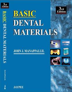 Basic Dental Materials 3rd Edition