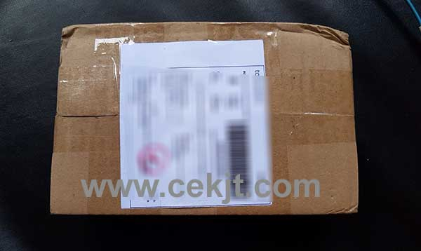Tempat & Cara Ambil Paket Kiriman J&T Kab Nias Barat
