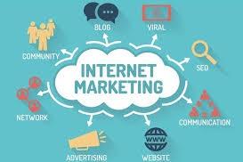 Pemasaran Internet telah muncul sebagai salah satu media paling inovatif bagi organisasi u Keuntungan & Kerugian Pemasaran Internet