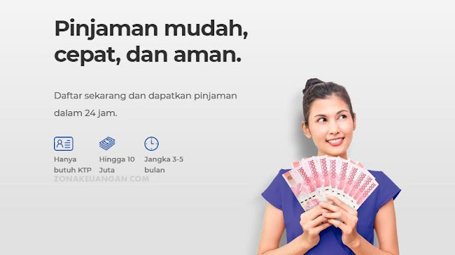 Pinjaman Online Danafix