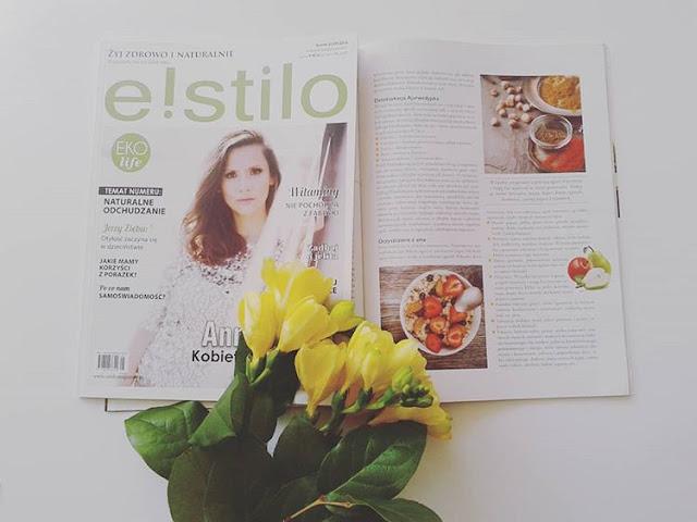 E! Stilo- magazyn dla zdrowia