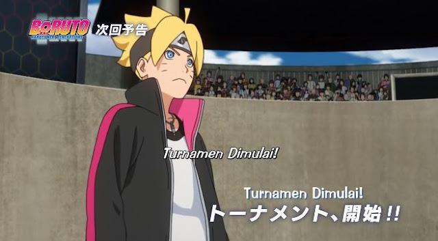 Boruto Episode 58 Subtitle Indonesia