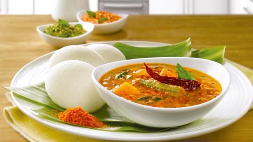 इडली सांभर बनाने की विधि – Idli Sambar Recipe in Hindi