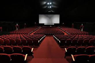 Rede de cinemas decreta FALÊNCIA