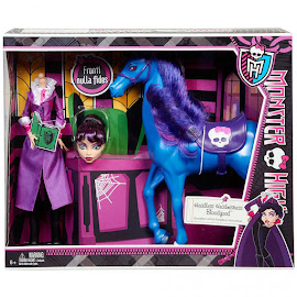 MH Self-standing Signature Headless Headmistress Bloodgood Doll