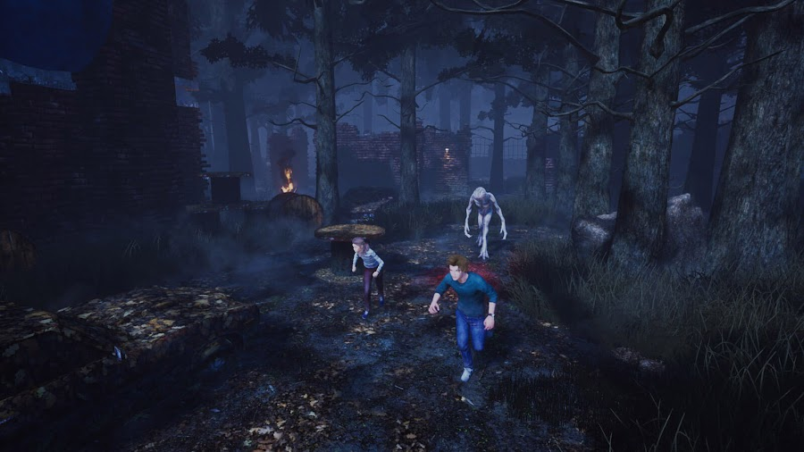 dead by daylight stranger things chapter dlc survivors nancy wheeler steve harrington hawkins pc steam ps4 xbox one