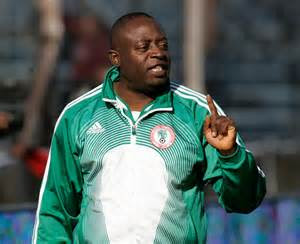Ex-Super Eagles coach and NFF Technical Director, Amodu Shuaibu Passes On at age 58