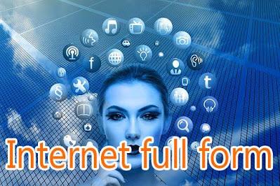 Internet-full-form