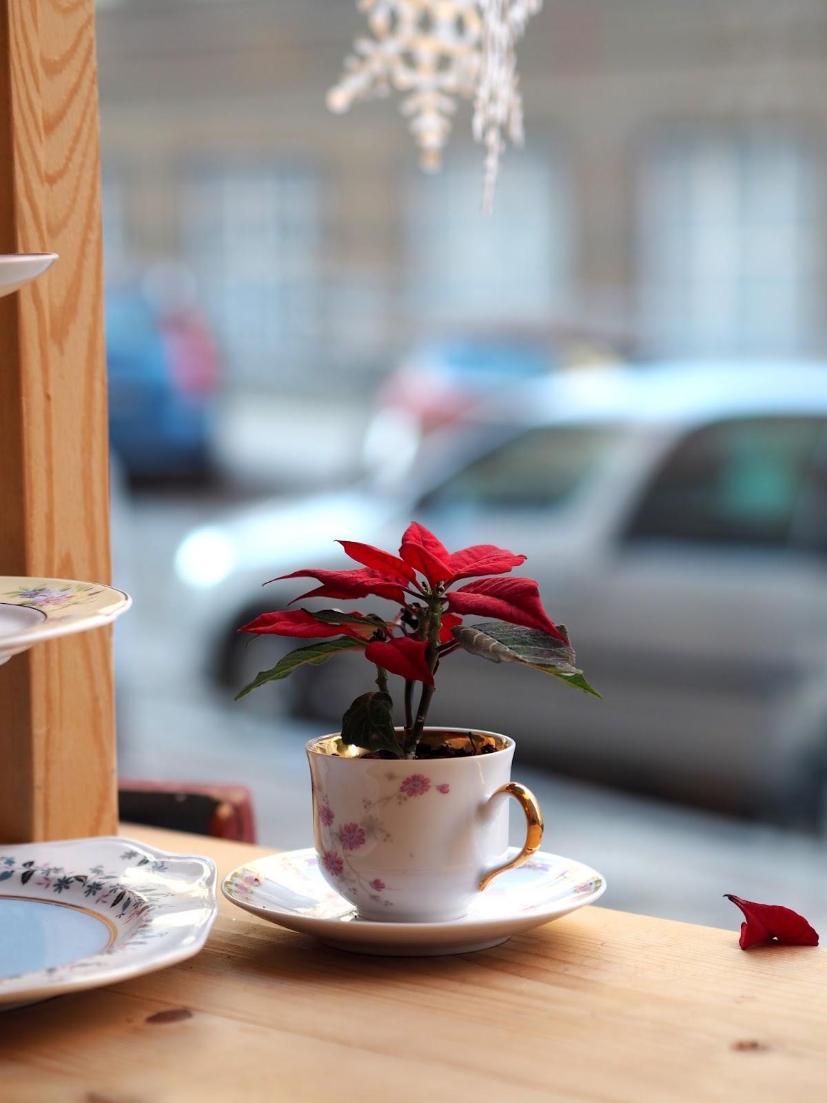 la bohéme café prague praha kavárna