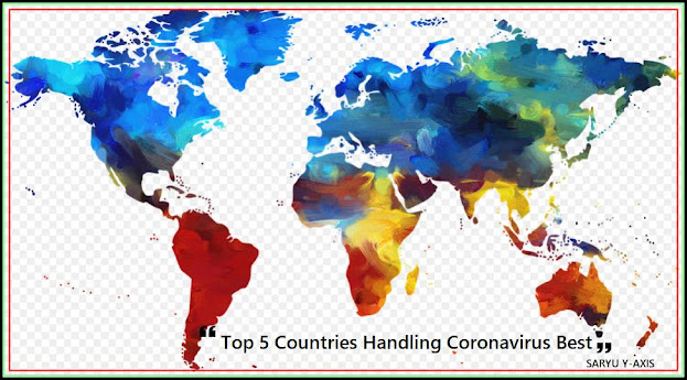 COVID-19: Top Countries Handling Coronavirus Best and How?