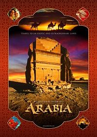Watch MacGillivray Freeman's Arabia Online Free in HD