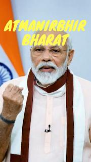 Atmanirbhir bharat