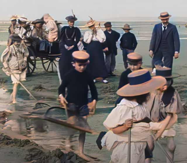 Lumière Brothers films from 1896 randommusings.filminspector.com