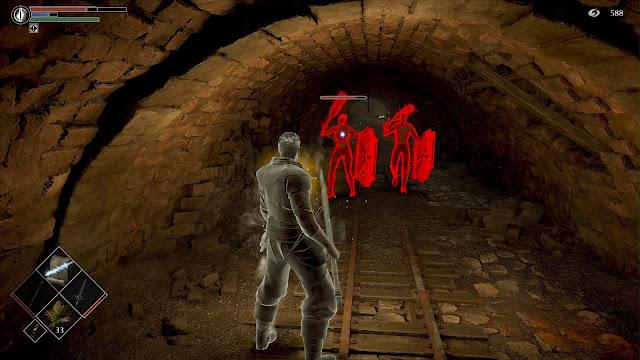 Invasores Análisis de Demon's Souls