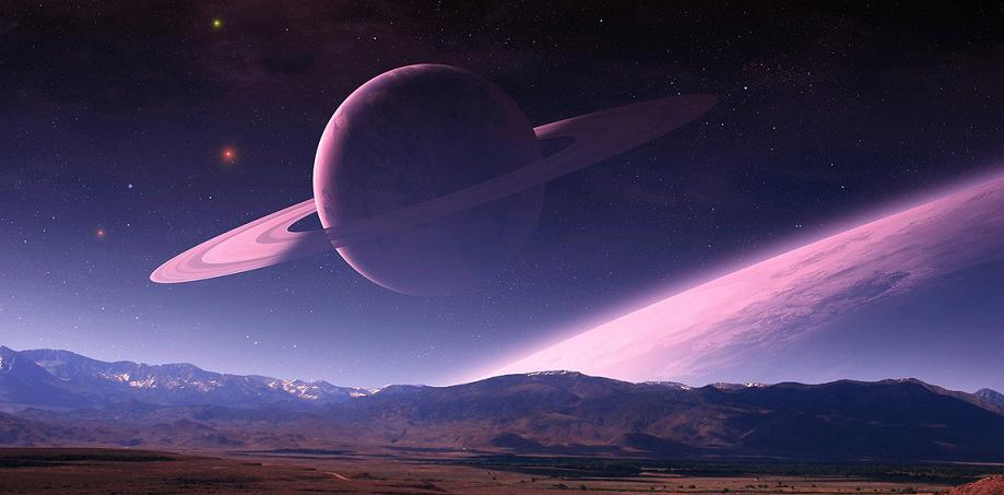 Earth-like Exoplanet Wallpaper (page 2) - Pics about space