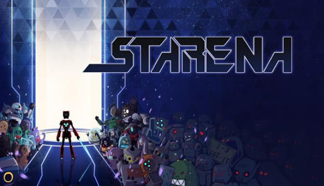 Starena Free Download PC Game Cracked in Direct Link and Torrent. Starena is a boss rush arena game with RPG elements in 3D voxel-art. As the robotic gladiator Mecha Reaper J3, fight all kinds of robots in the most thrilling intergalactic…