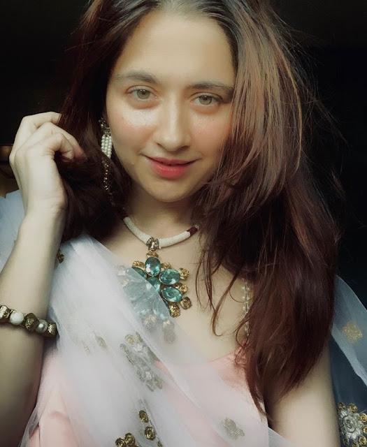 Sanjeeda Shaikh Photos