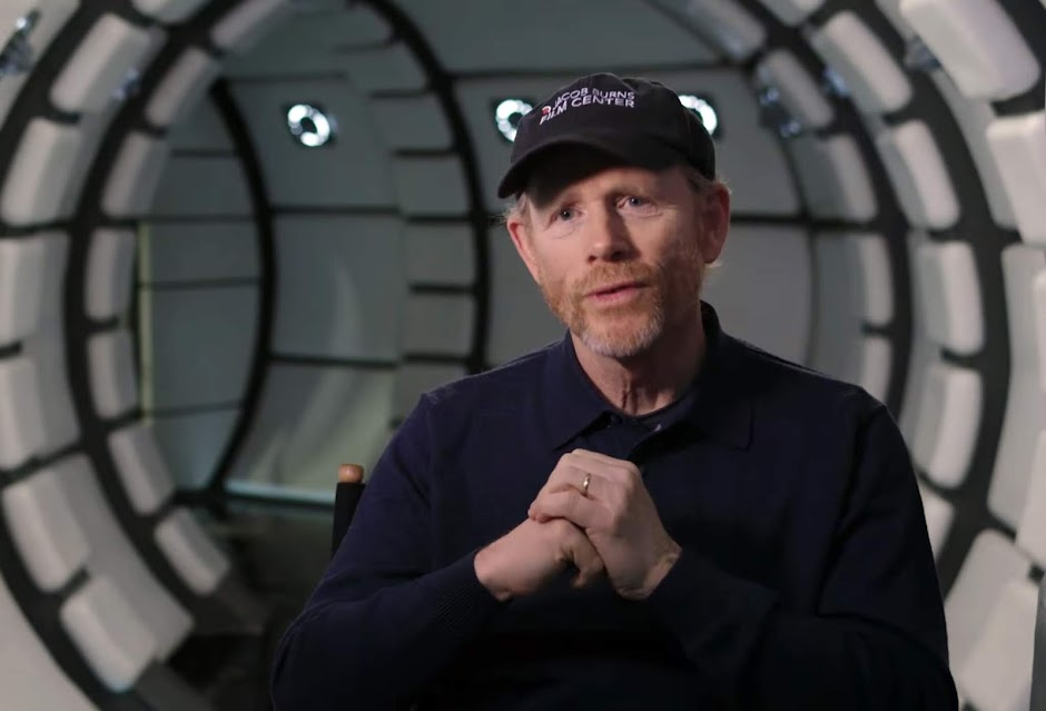 Com acordo de US$45 milhões, Netflix irá produzir novo filme de Ron Howard
