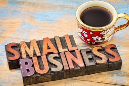 Contoh Bisnis Dengan Modal Kecil yang Recommended