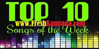 Top 10 Kannada Songs Download