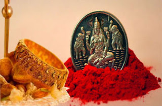 What to do on Akshaya Tritiya