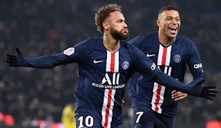 French side PSG are doing everything possible the tie down the two most important stars.