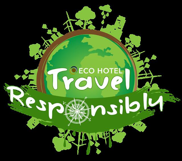 Pick One Trash; Save One Life #TravelResponsibly