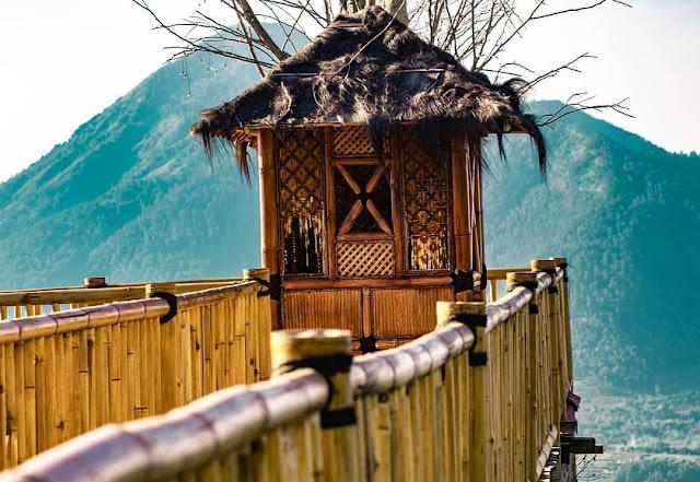 Lokasi Dan Harga Tiket Masuk Agrowisata Kopeng Gunungsari