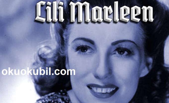 Rüyada Lili Marleen  Gülüşü Görmek Ne Manadadır?