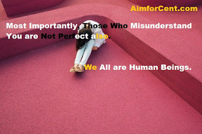 We all are Human beings